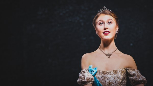 ANASTASIA – THE TSAR'S LAST DAUGHTER