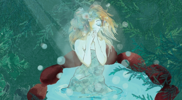 About Rusalka