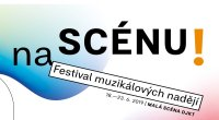 Program festivalu Na scénu!